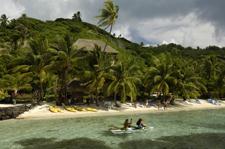 Beach Kayak 2