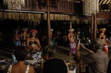 Polynesian Event 1
