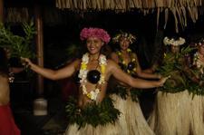 Polynesian Event 3