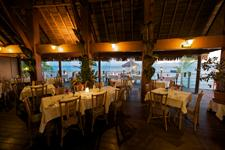 Restaurant Sunset 1