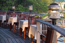 Restaurant Terrace 3