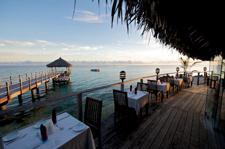 Restaurant Terrace 4