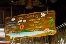 Hotel Maitai Bora Bora Activities