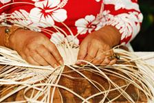 Weaving is an ancient tradition