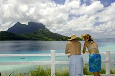 The Romantic Island
