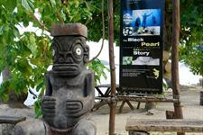 Black Pearl Farm Bora Bora