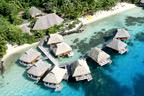 Le Maitai Hotel Bora Bora Photo Gallery