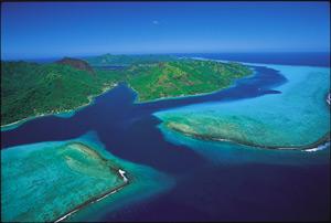 Bora Bora (Tim McKenna)