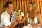 Honeymoon special, Le Maitai Bora Bora