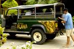 Try a Bora Bora Safari tour