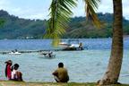 Enjoy the relaxed lifestyle of Bora Bora