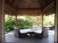 Premium Garden Bungalow/ Bungalow Premium Jardin