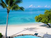 Our beach/ Notre plage - MAITAI LAPITA HUAHINE