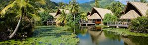 Hotel Maitai Huahine