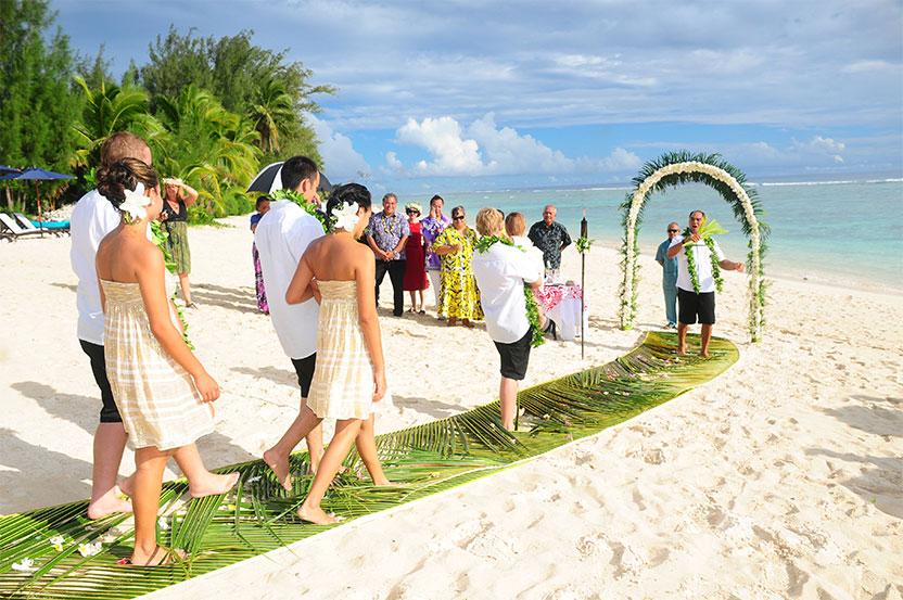 Manuia Beach Resort Rarotonga Beachfront Resort Accommodation