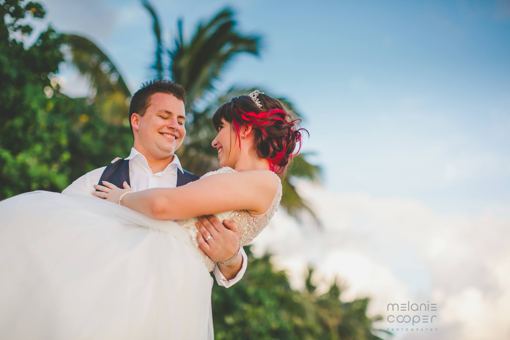 Muri Beach Club Hotel Wedding Blog