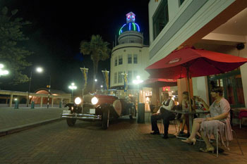 Napier Attractions, The Nautilus Napier, Picture supplied by Hawkes Bay Tourism