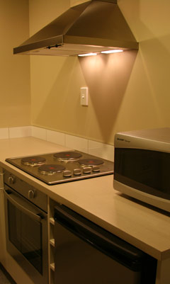Family Unit Kitchen Facilities