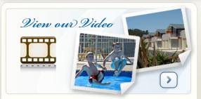 Oceans Resort Video