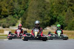 Raceline Karting Trio