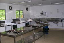 The Facilities at Opunake Beach Holiday Park