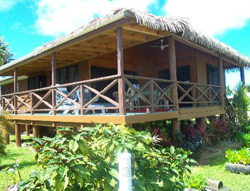 Ootu Beach House Aitutaki