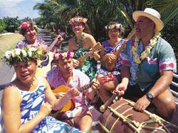 Cook Islands Events