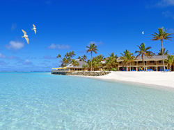 Cook Islands Packages