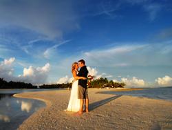 Cook Islands Weddings