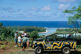 Raro Safari Tours