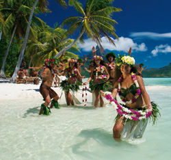French Polynesia Culture Packages