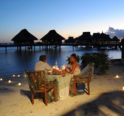 French Polynesia Romance