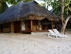 Hotel Relais Mahana
