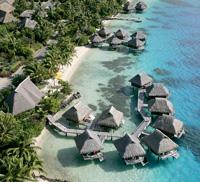 Hotel Le Maitai Polynesia Bora Bora
