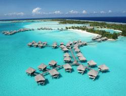 Tahiti Holidays Tahiti Honeymoon Deals Bora Bora Bungalows And - Tahiti packages