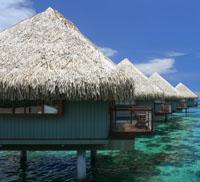 Tahiti Accommodation