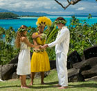 French Polynesian Weddings Packages