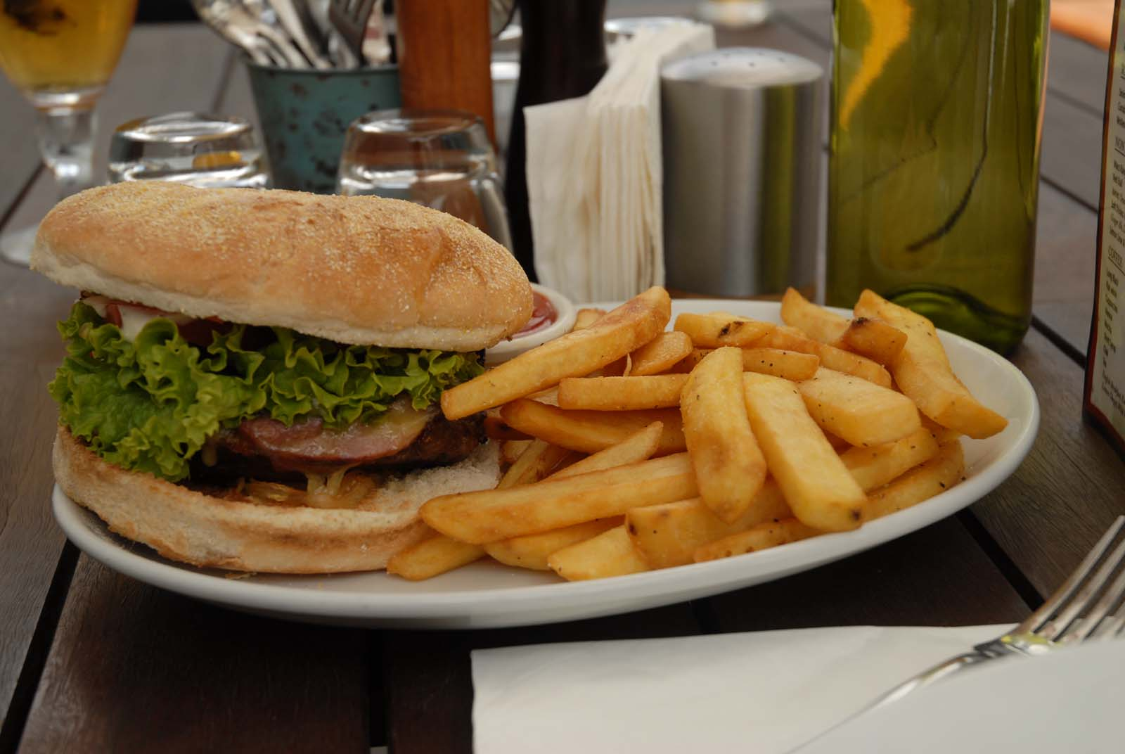 one3one Paeroa Restaurant