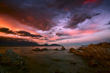 Kaikoura's amazing views