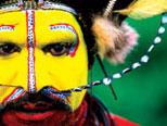 Papua New Guinea Culture