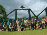 Trekking and Hiking in Papua New Guinea