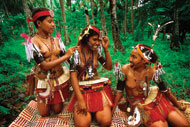 Cultural Festivals in Papua New Guinea