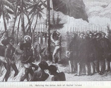 Papua New Guinea History