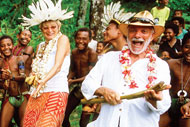 Tours & Tour Operators in Papua New Guinea