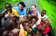 Papua New Guinea Agent Training Site