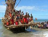 Papua New Guinea Events Calendar