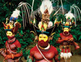 Latest PNG News