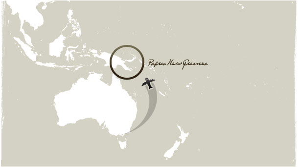 Visit png from australia papua new guinea tourism papua new world map with png location gumiabroncs Gallery