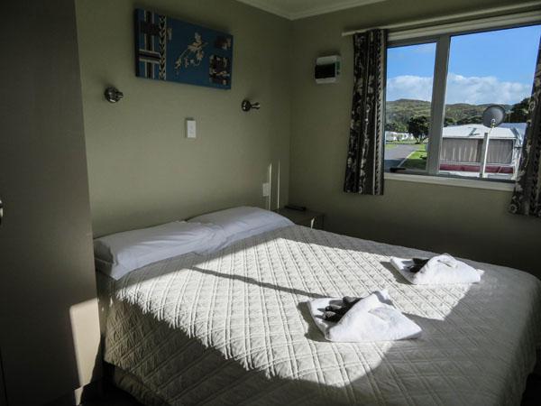 Raglan Holiday Park & Motels