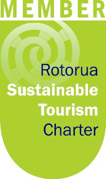 Click to view the Rotorua Sustainable Charter website
